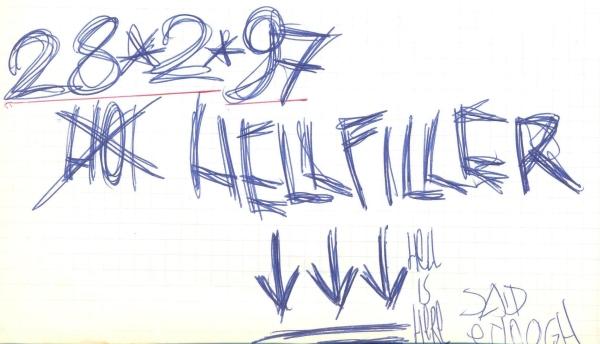 VV 97-02-28 - (book C) Holefiller