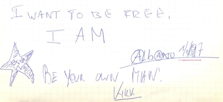 VV 97-03-01 - (book C) visiter Albano