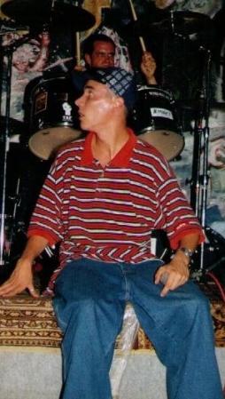 2000-08-17 Surge Of Fury (Tito)