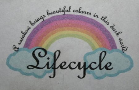 Lifecycle logo