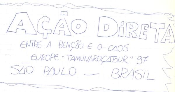 VV 97-05-18 - (book C) Açao Direta