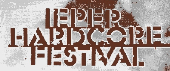 ieper-hardcore-festival