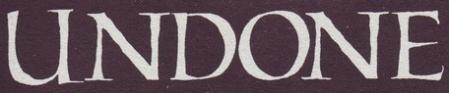 undone-logo